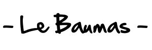 - Le Baumas -